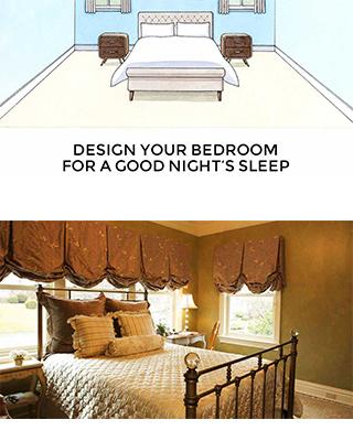 Designing Bedroom