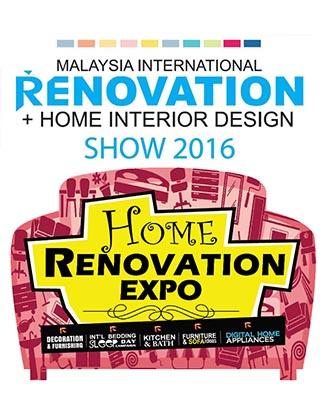 Malaysia Renovation Expo