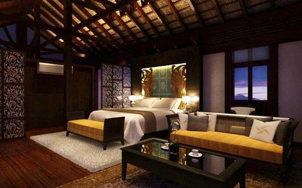 renovation concepts malay design - Bedroom Design Concepts