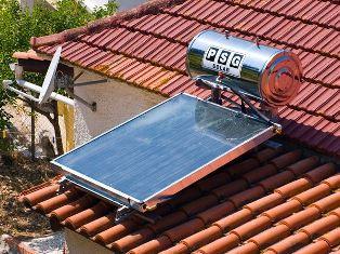 Understanding solar water heating