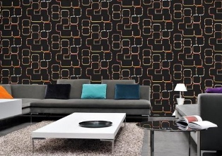 malaysia wall coverings